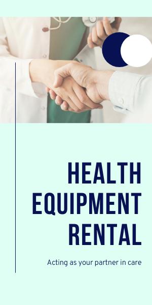 Health Equipment Rental